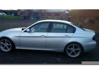 IMMACULATE 2005 BMW 320D {E90} MOT NOV FSH CHEAP £2500