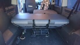 Volkswagon bench seat - reduced for quick sale