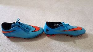 Nike Mens Soccer Cleats