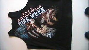 Bike Week T Shirts Cambridge Kitchener Area image 2