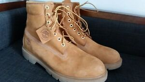Men's TIMBERLAND Boots - SIZE 11