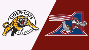 Football alouettes
