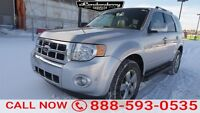 2010 Ford Escape AWD LIMITED