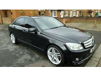 2009 Mercedes 220 CDI Sport - Full Service History 65,000 miles