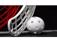 Hockey, Floorball, Innebandy, Salibandy, Unihockey
