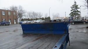 2001 TRAIL KING 48' TRAILER FOR SALE West Island Greater Montréal image 7
