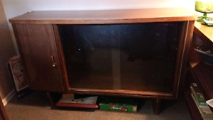 Cabinet for sale. Pick up only