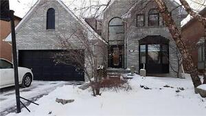 Absolutely Stunning Ravine Home