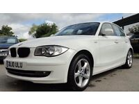 ***BMW 1 SERIES £299 A MONTH GOOD CREDIT BAD CREDIT NO CREDIT CAR FINANCE AVAILABLE***
