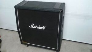 Cab Marshall 4x12 JCM900 1960a Celestion made in UK 1997!!!!