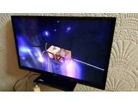 """LED Full HD LED TV 32"""" , Freeviw, Delivery"""
