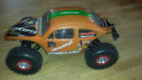 RC 4x4 The Bully Crawler from RC4WD