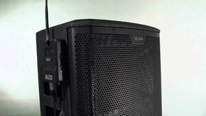 NEUF* Alto Stealth - Stereo Wireless System For Active Speaker*