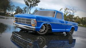 Vaterra RC 1/10 1968 Ford F-100 Pick Up Truck Windsor Region Ontario image 1
