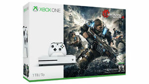 NEVER OPENED - Brand NEW Xbox One 1TB