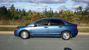 2008 Honda Civic DX-G Sedan
