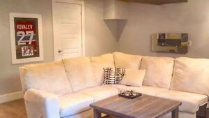 Modern 2 Bedroom house in Aylmer FURNISHED Gatineau Ottawa / Gatineau Area image 9