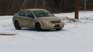 2006 Chev Cobalt New MVI good till feb 2019