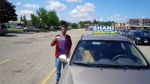 QUALITY IN-CAR DRIVING LESSONS $35 PER HOUR Kitchener / Waterloo Kitchener Area image 8