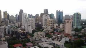 Modern apartment in Bangkok Thailand, close to all amenities Terranora Tweed Heads Area Preview