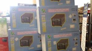 Voltage Converters from 50 V to 3000V, 110V to 220V, 220V to 110