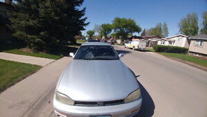 1992 Toyota Camry Low KM 230K Remote Start,clean