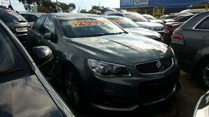 2013 Holden Commodore Grey Sports Automatic Sedan Dandenong Greater Dandenong Preview