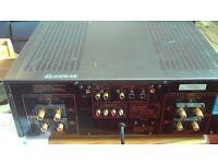 TECHNICE SE M100 DIITAL POWER AMPLIFIRE