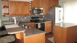 Centrally located executive condo in desirable Heritage Prince George British Columbia image 2