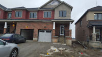End unit BRAND NEW EXECUTIVE TOWNHOME IN STONEY CREEK