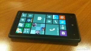 Unlocked Nokia Lumia 520 $60;Nokia 820 8.7Mpix;$95,like new