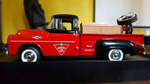 Lot of 13 Canadian Tire Trucks
