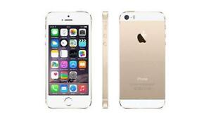 iPhone 5s   at CELL PHONE DOCTOR-Century Place 613-242-1444