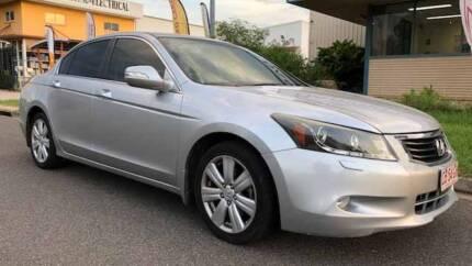 2008 Honda Accord Luxury