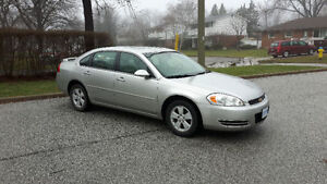 2006 Chevrolet Impala LT (Safety E-tested)