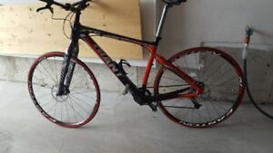 2013 Giant XTC Composite 29er Road/Cross Bike