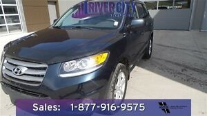 2012 Hyundai Santa Fe AWD LIMITED LEATHER $134b/w