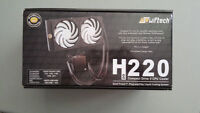 Swiftech Water Cooling System
