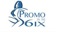 Promoter.ca !! HIRING NOW - Apply Today - Start This Weekend !!