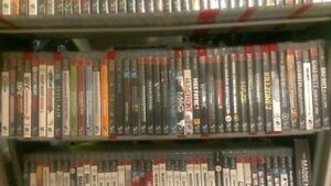 PS3 GAMES GREAT PRICES!!! London Ontario image 7