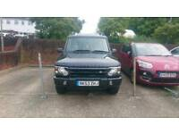 For sale, landrover discovey 2 td5