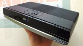BT YOUVIEW DTR 2100 TV RECORDING BOX - You View