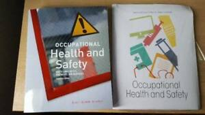 Occupational Health and Safety Textbook