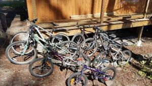 8 Cabin Bicycles for Sale