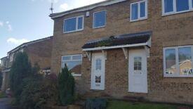 1 bedroom flat in Beechfern Close, High Green, Sheffield, S35