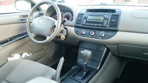 Reduced price for Quick Sale of 2005 Toyota Camry LE Sedan
