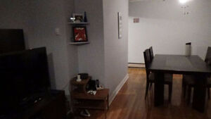 Centrally Located 3 Bedroom House - $1200 / Month + POU St. John's Newfoundland image 2