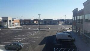 Shops @ Airport & Bovaird for Sale Brampton - 647 961 2639