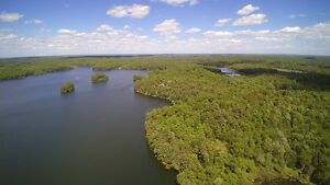 Waterfront Opportunity on Troy Lake