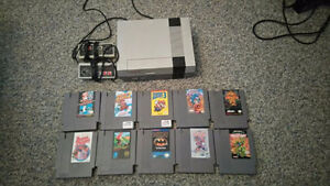 NES Package